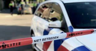 Noodbevel in Zwolle uitgebreid