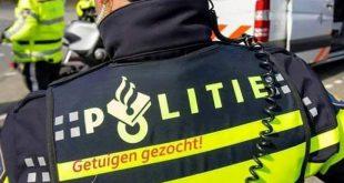 Politie sluit brandstichting niet uit bij brand in Stilohal