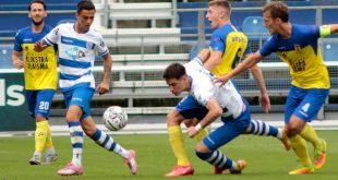 PEC Zwolle boekt tweede oefenzege op rij, en reist nu af naar Turkije