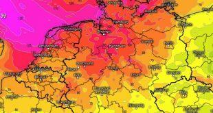 'Komende week kans op zware storm met windsnelheden boven 100 km/u'